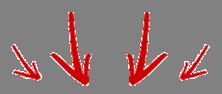 flechas rojas